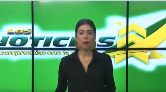 PGR publica aclaración de noticiero colombiano que confundió a Jean Alain Rodríguez con César El Abusador