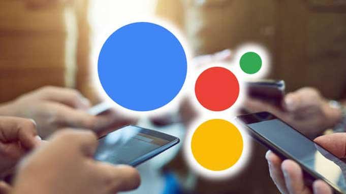 El modo intérprete del Asistente de Google llega a los celulares