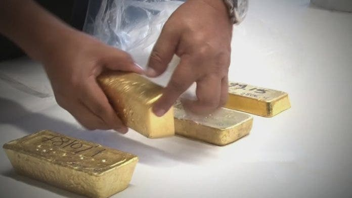 Desarticulan en Brasil red de contrabando de oro procedente de Venezuela; uno de los buscados tiene orden de prisión expedida por RD