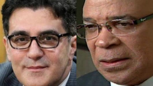 Marino Zapete dice que citan como testigo a Gonzalo Castillo y Jean Alain; Julio Cury  asegura que no es cierto