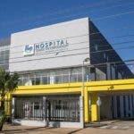 Hospital General y de Especialidades Nuestra Señora de La Altagracia