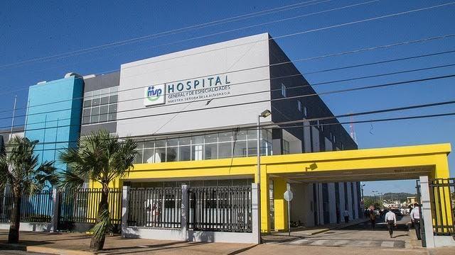 Servicio Nacional de Salud fortalece centros por Día de La Altagracia