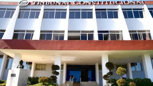 Tribunal Constitucional celebra su octavo aniversario con una audiencia de rendición de cuentas