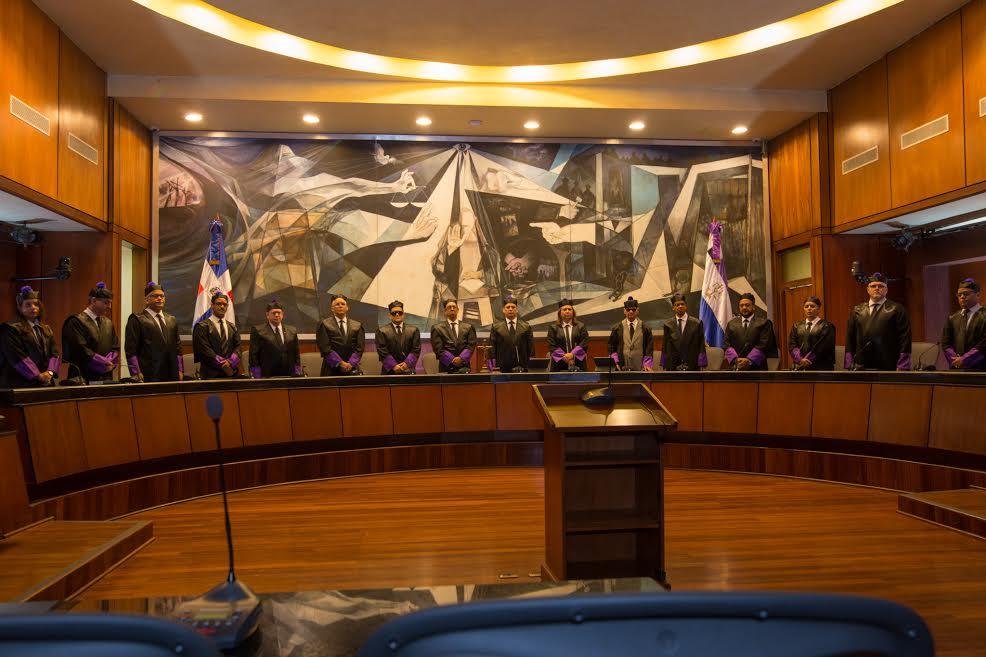 Este 7 de enero se celebra el Día del Poder Judicial, se realizarán varios cambios