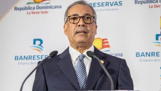"""Lizardo Mézquita: """"RD está en el mejor momento de su economía"""""""
