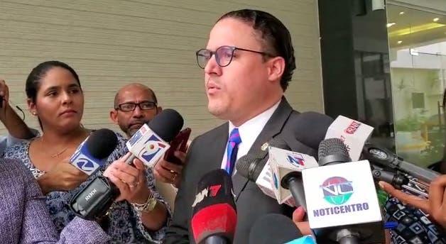 Video: Diputado Jean Luis Rodríguez condena violaciones sexuales y aboga por Ley de Castración Química