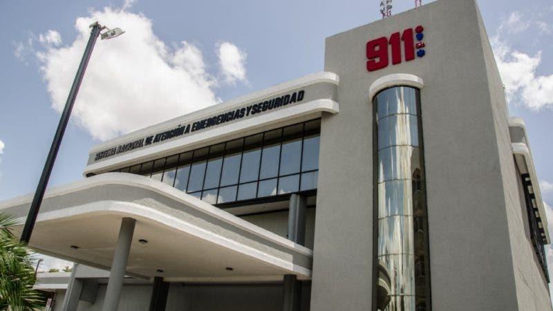 1- Edificio del Sistema Nacional de Atencion a Emergencias y Seguridad 9-1-1 (1)