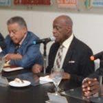 Almuerzo semanal del Grupo de Comunicaciones Corripio con, los candidatos a Alcaldes del partido La Fuerza del Pueblo (LFP) El licenciado Luis Toral Córdova Coordinador Nacional de la Campaña Municipal, licenciado Johnny Ventura Candidato a Alcalde por el Distrito Nacional, señor Francisco Luciano Candidato a alcalde por Santo Domingo Oeste, señor Joaquín Hilario Candidato a Alcalde por Santo Domingo Este y el señor Richard Pérez Candidato a Alcalde por Los Alcarrizos. Hoy Pedro Julio Sosa Paulino 29012020