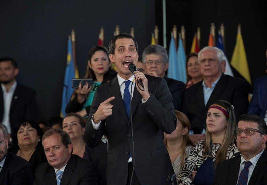 Oposición venezolana concurrirá a comicios regionales y locales de noviembre