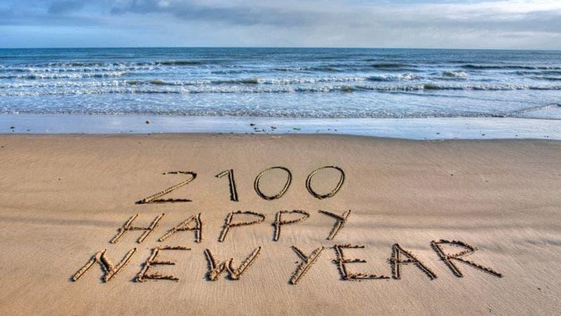 El año 2100 debería ser bisiesto, pero no lo será.