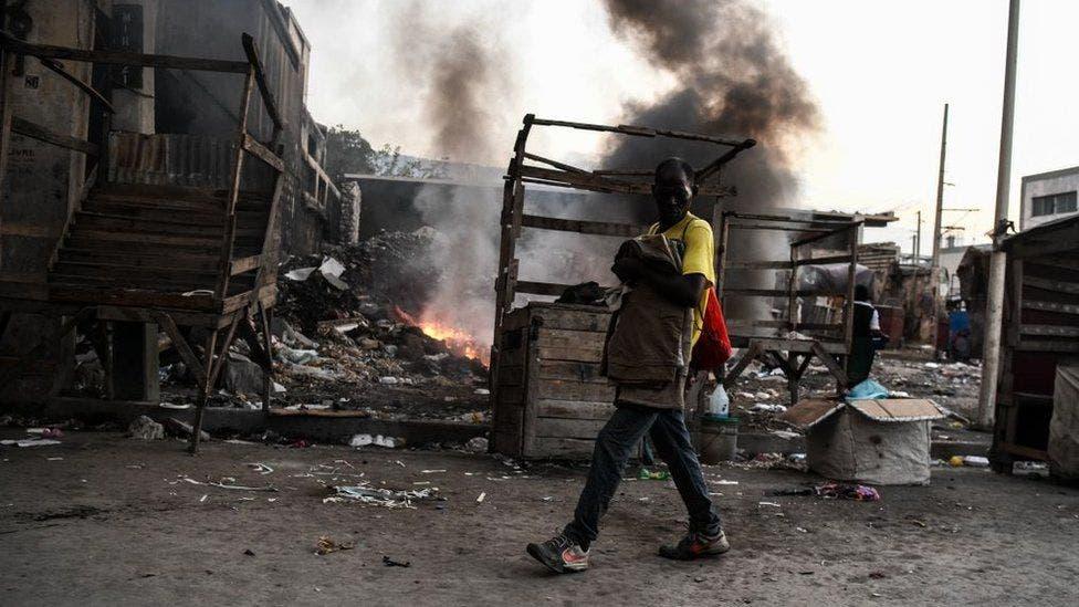 10 años del terremoto de Haití: 5 cosas que devastaron al país caribeño antes del sismo de 2010