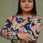 Laura Jiménez, Esquina Joven, Periódico Hoy Santo Domingo Rep. Dominicana. 20-01-2020. Pedro Sosa
