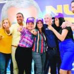 """GONZALO CASTILLO EXHORTA A LOS POLÍTICOS """"CAMBIAR EL ODIO POR EL AMOR, EL DESPRECIO POR EL CARIÑO"""" Y TRABAJAR JUNTOS POR UN PAÍS DE MÁS OPORTUNIDADES  – El candidato presidencial por el Partido de la Liberación Dominicana (PLD), Gonzalo Castillo, encabezó la tarde de este martes una """"Juntadera con Gonzalo"""" junto al candidato a alcalde por el Distrito Nacional, Domingo Contreras, en el barrio San Miguel del kilómetro 8 1/2, donde exhortó a lospolíticos cambiar el odio por el amor, el desprecio por el cariño, """"y juntoscomo dominicanos, transitar en el camino de construir ese país de másbienestar, oportunidades, sueños y esperanzas"""".  Hoy/Fuente Externa  28/01/20"""
