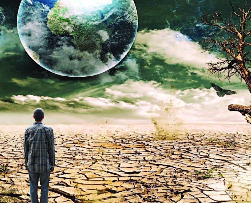 Lo que debes saber sobre el Día Internacional contra el Cambio Climático
