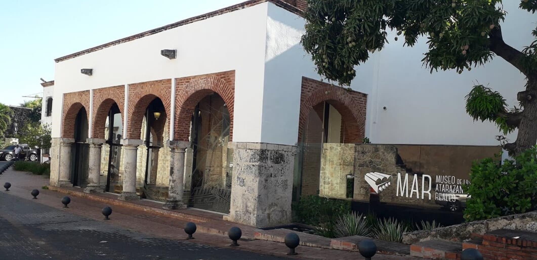 Los tesoros del Museo  de las Atarazanas Reales