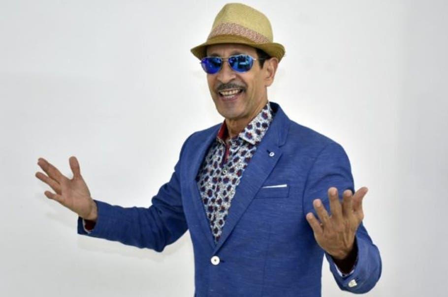 Jossie Esteban: «Yo nunca me afané porque me den Premios Soberano»