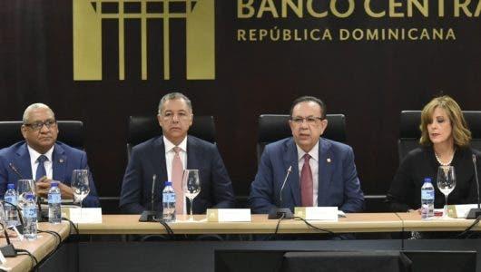Economía dominicana creció un 5.1% en el 2019