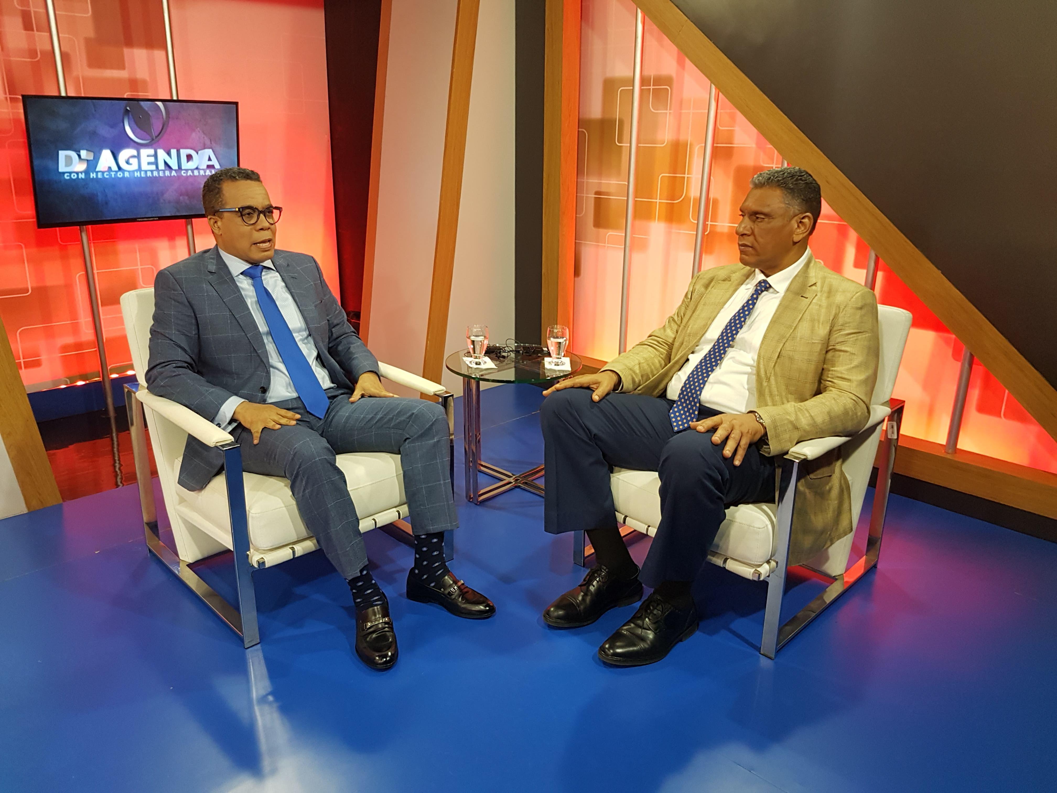 PRM no permitirá la compra de votos en las venideras elecciones, advierte Chú Vásquez