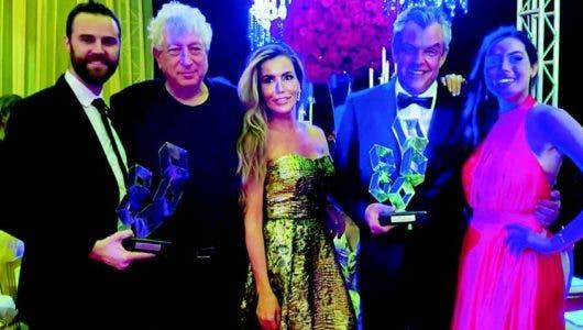 Festival Cana Dorada cierra con reconocimientos