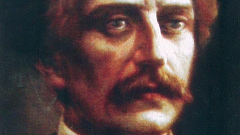 Padre de la Patria, Juan Pablo Duarte.