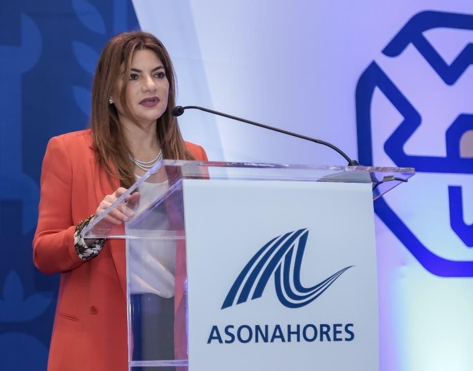Asonahores pide al sector turismo cumplir con protocolo sanitario para controlar el Covid-19
