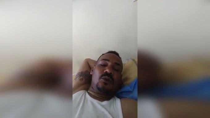 Video: Hombre narra la pesadilla que vivió luego de durar nueve días con el pene erecto