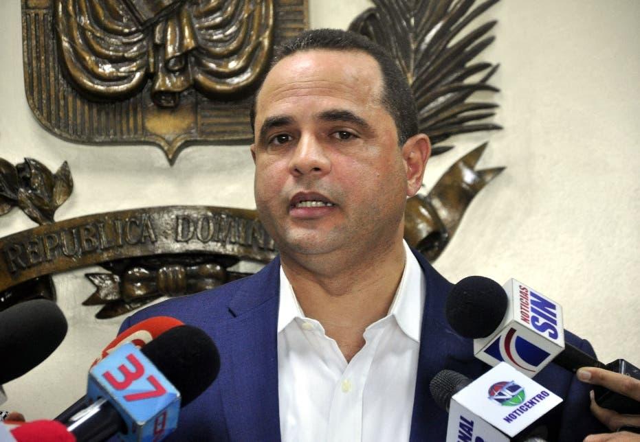 Fuerza del Pueblo rechaza JCE divulgue resultados sin concluir votaciones