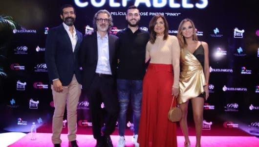"""""""Culpables"""" abre cartelera de películas dominicanas"""