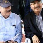 En su Visita Sorpresa 280, el presidente Danilo Medina conoció y aprobó un proyecto presentado por 114 pequeños productores del paraje San Felipe Abajo para renovar y fomentar el cultivo de cacao. Fuente externa 19/01/2020