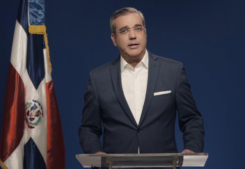 Lo que dijo Luis Abinader sobre el respaldo de Amable Aristy y el acuerdo con Leonel Fernández
