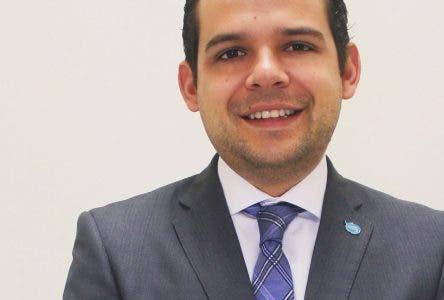 CEDIMAT es reconocido como la empresa más admirada en el sector salud del país.  Jesús Saavedra, gerente Comercial y Mercadeo. CEDIMAT. Hoy/Fuente Externa 26/01/20