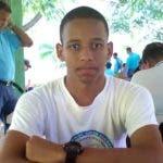 Josue Araujo Sánchez Nuevo Maestro Internacional de la República Dominicana.