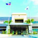 República Dominicana realiza colocación histórica de bonos en el mercado internacional de capitales por US$2,500 millones. Fachada del Ministerio de Hacienda.  Hoy/Fuente Externa 23/01/20