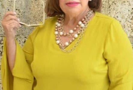 Mirna Pimentel en emisión especial
