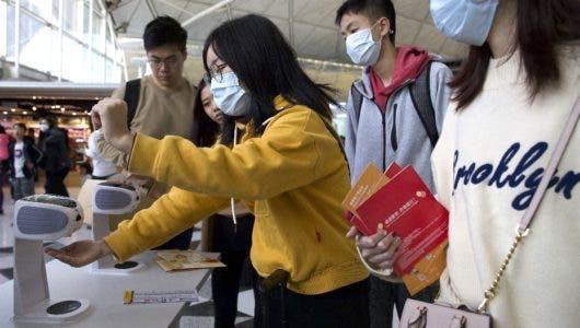 Coronavirus: ¿pueden las mascarillas detener la propagación?