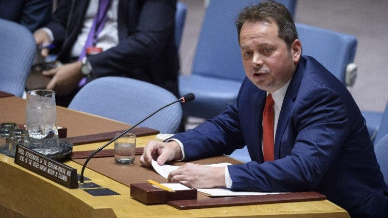 ONU analiza en Colombia buenas prácticas para financiar consolidación de paz