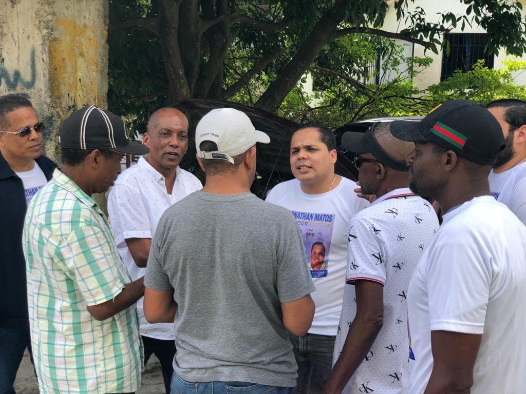 Candidato a regidor exhorta a la juventud a integrarse a la actividad política