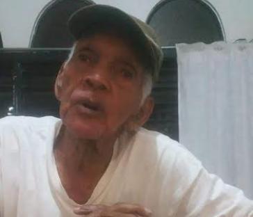 Periodista busca a su padre con alzheimer desaparecido tras salir de hospital