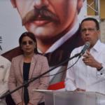 Antonio Peña Mirabal, ministro de Educación.
