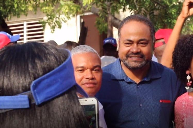 Candidato a senador por Monte Plata respalda paroen autovía del Nordeste
