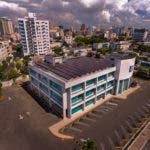 El Popular informó que culminó el año con 54 oficinas y 30 áreas de parqueos techados con paneles solares.