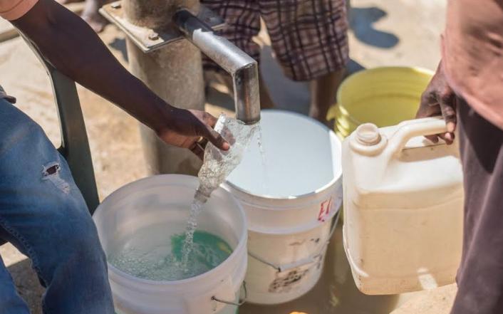 Club Body Shop se solidariza con el pueblo de Haití