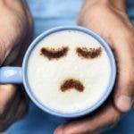 Café triste