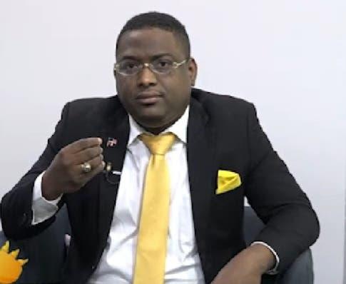 Candidato a diputado califica de extraordinario el papel de los jóvenes en defensa de las libertades públicas y la transparencia