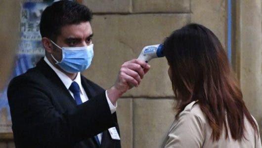 Vea aquí las primeras imágenes del coronavirus que ha matado al menos 26 personas