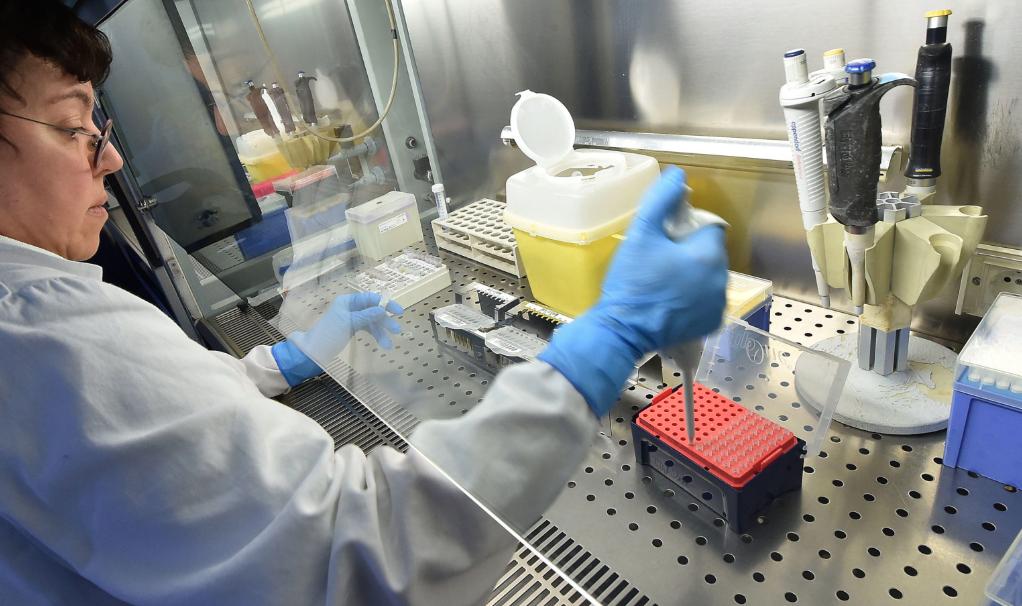 Primer caso de contagio local de coronavirus en Estados Unidos