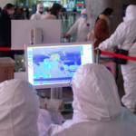 Las medidas se adoptan en contra de la neumonía causada por el novocoronavirus/EFE