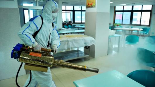 EEUU evacúa a su personal diplomático de Wuhan debido al coronavirus