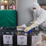 Coronavirus se originó en China