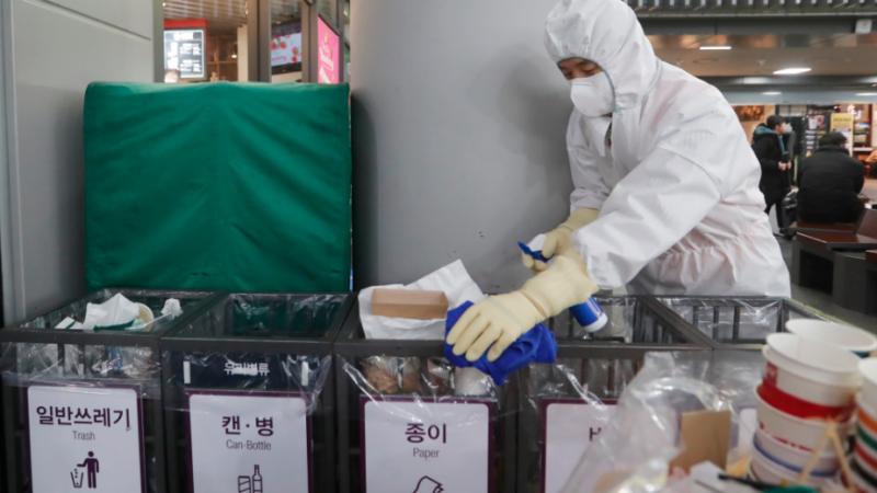 Nueva York investiga tres posibles casos de coronavirus